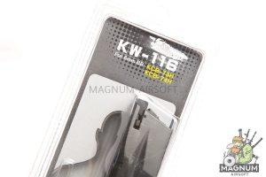 KWC Model 226-X5 CO2 Magazine (KCB74AHN)