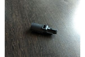 KWA Cylinder (Part No.10) For KSC MP9 GBB