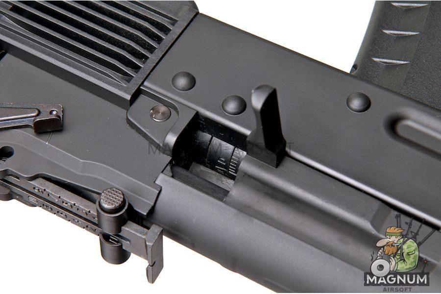 KWA AK74M Gas Blowback (System 7)