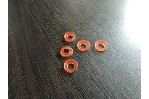 KWA Main Seal (Orange) For KSC MP9 / M9 / M93R & KWA MP7 GBB