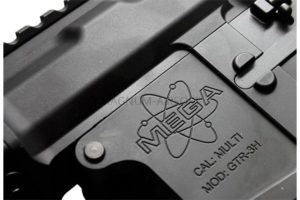 KWA PTS MEGA ARMS MKM-AR15