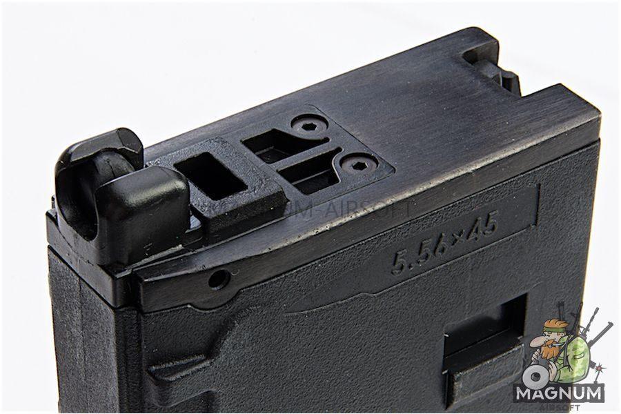 Umarex IWI Tavor SAR GBBR 36 rd Magazine (by KWA) - Black