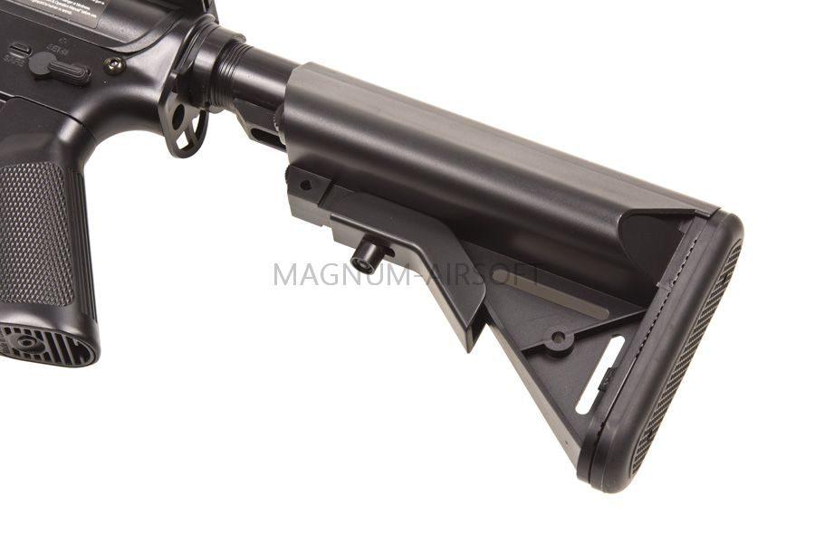 Страйкбольный автомат (Cyma) CM506 M4 CQB TAN пластик