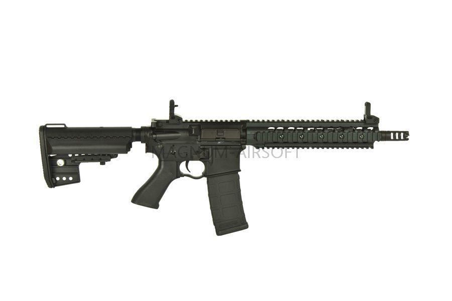 Karabin Cyma M4 CQB Stag Arms CM091 1 900x600 - Автомат Cyma M4 CM091