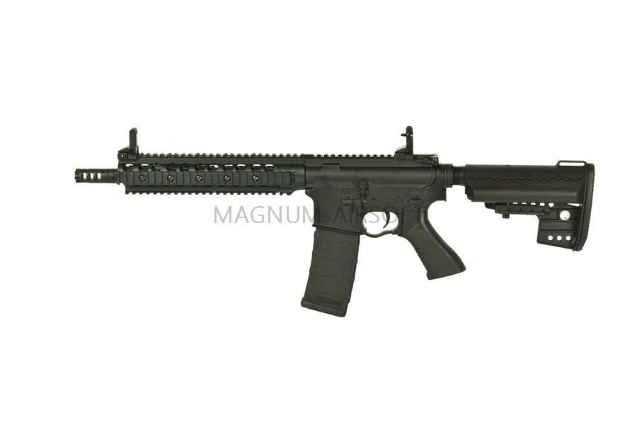 Karabin Cyma M4 CQB Stag Arms CM091 2 900x600 - Автомат Cyma M4 CM091