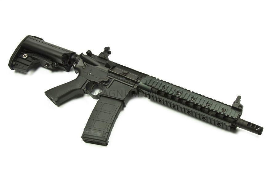 Karabin Cyma M4 CQB Stag Arms CM091 3 900x600 - Автомат Cyma M4 CM091