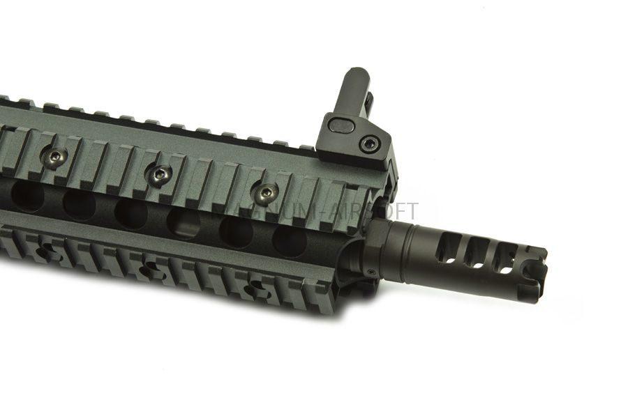 Karabin Cyma M4 CQB Stag Arms CM091 7 900x600 - Автомат Cyma M4 CM091