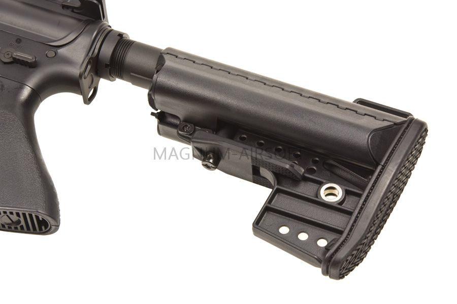 Автомат CYMA M4 PJ silent (CM070)