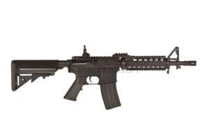 Karabin Cyma M4 RAS II short ABS CM505 1 300x200 - Автомат Cyma CM505 M4 RAS II short пластик