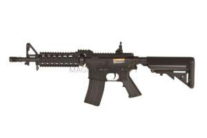 Karabin Cyma M4 RAS II short ABS CM505 2 300x200 - Автомат Cyma CM505 M4 RAS II short пластик