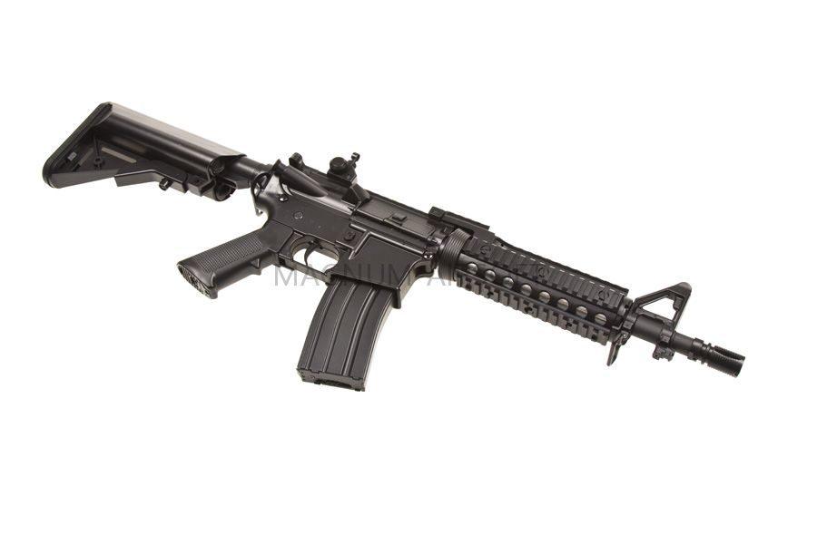 Karabin Cyma M4 RAS II short ABS CM505 3 900x600 - Автомат Cyma CM505 M4 RAS II short пластик