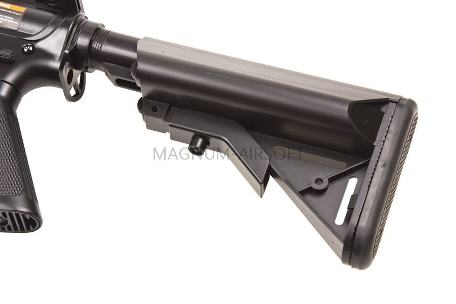 Karabin Cyma M4 RAS II short ABS CM505 6 900x600 - Автомат Cyma CM505 M4 RAS II short пластик