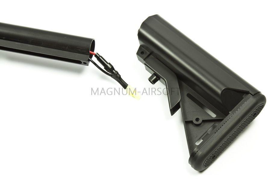 Страйкбольный автомат (Cyma) CM518 M4 пластик