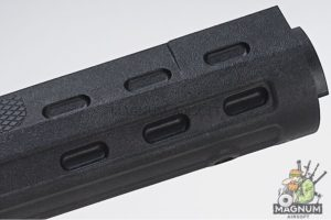 LCT G3A3 Slimline Handguard - Black