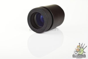 LUCID 2x Magnifier (Screw In) For HD7 Only