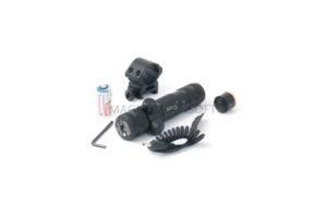 Лазерный целеуказатель Astoni TACTIX-R2 BOB-R24