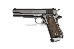M1911A1 CO2 2 1 300x200 - Пистолет KJW COLT M1911A1 GBB, СО2 - 1911.CO2 Black