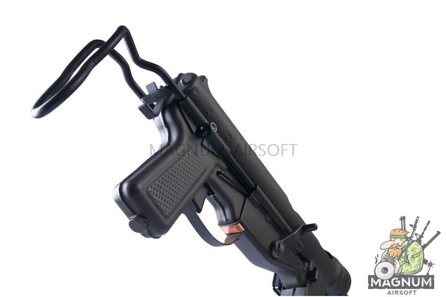 ARES M3 Grease Gun (Stamped Steel Body w/ Electric Blowback)