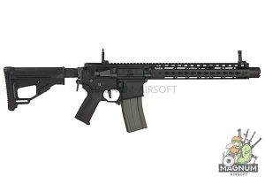 ARES Octarms X Amoeba M4-KM12 Assault Rifle - BK