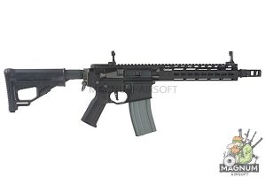 ARES Octarms X Amoeba M4-KM9 Assault Rifle - Black
