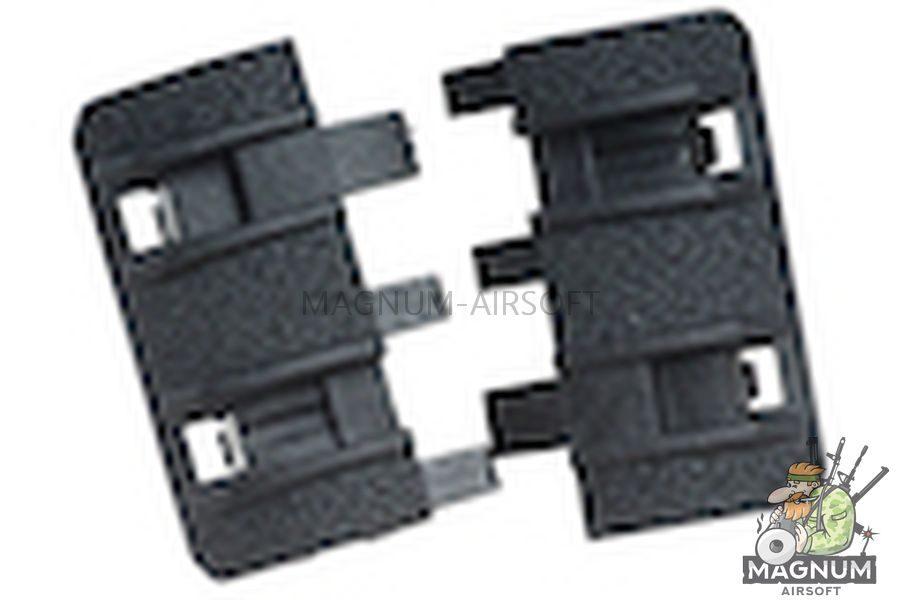 Magpul XTM Enhanced Rail Panels - Black (MAG510)
