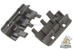 Magpul XTM Enhanced Rail Panels - Olive Drab (MAG510)