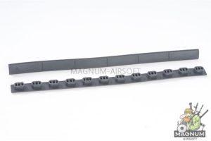 Magpul M-LOK Rail Cover Type 1 - Stealth Gray (MAG602)