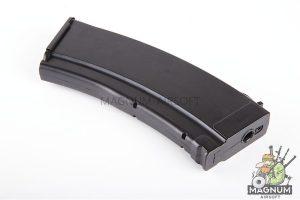 MAG AK74 100rds Mag 5 Box Set for Tokyo Marui AK (Black)
