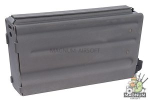 MAG M16VN Style 90rds. Magazine Box set for Systema PTW (Pack of 4)
