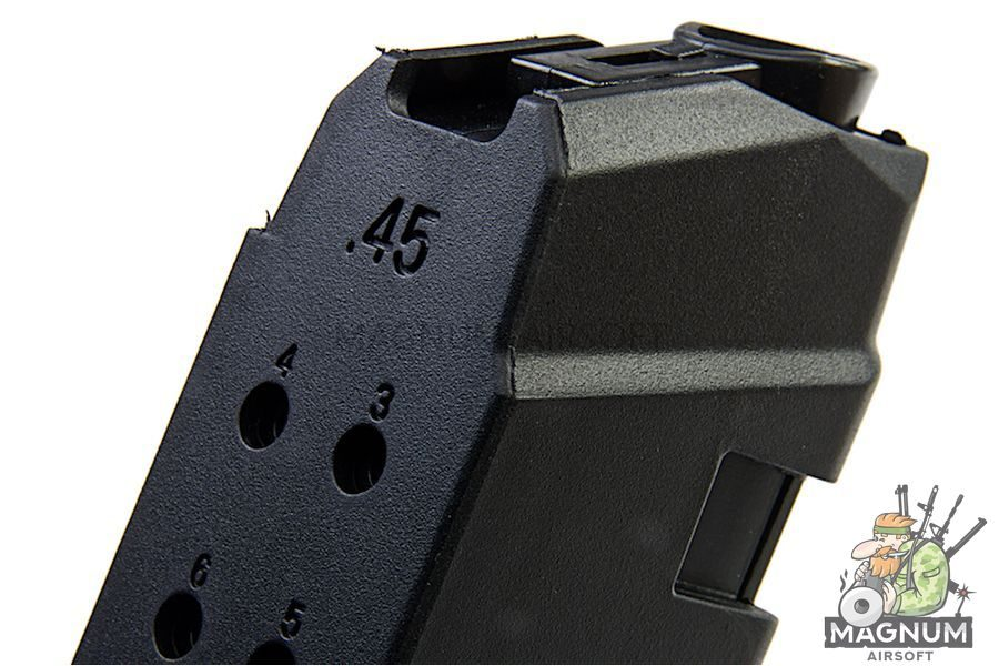 ARES 55rds AEG Magazine for ARES M45 Series