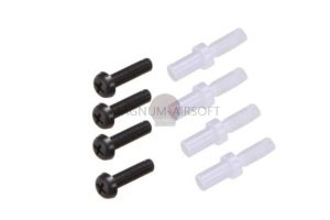 MAG Replacement Screws Set for Systema PTW Motor