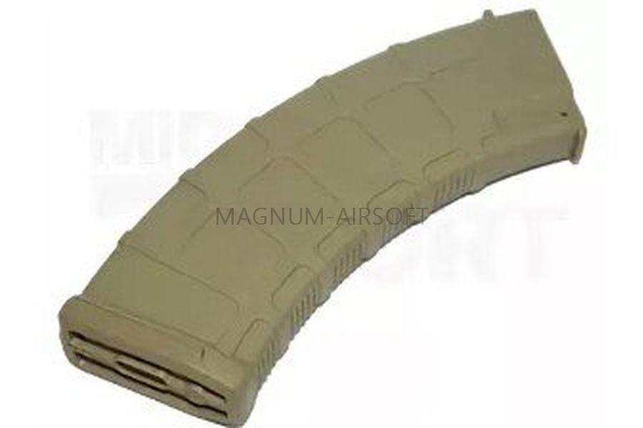 МАГАЗИН D-DAY PMAG MOE для RK серии 550 шаров бункерный DD-AK550 (DE)