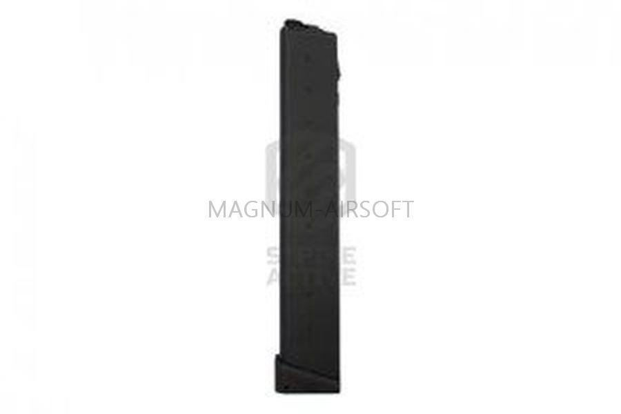 МАГАЗИН G&G for ARP 9 (AEG, 30 шаров, механический, черный)  G-08-169