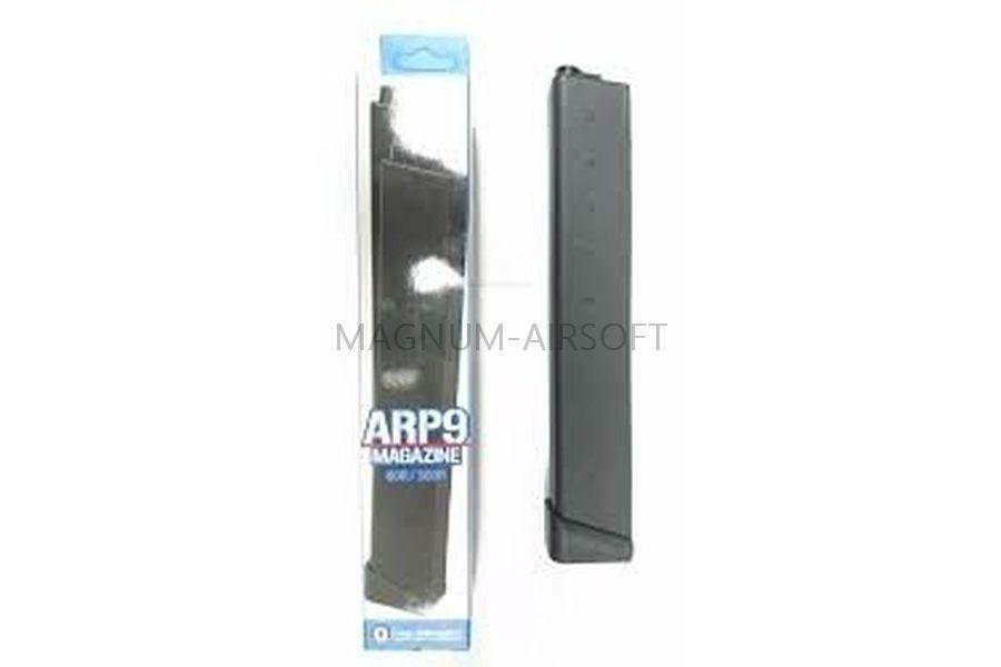 МАГАЗИН G&G for ARP 9 (AEG, 60 шаров, механический, черный)  G-08-158