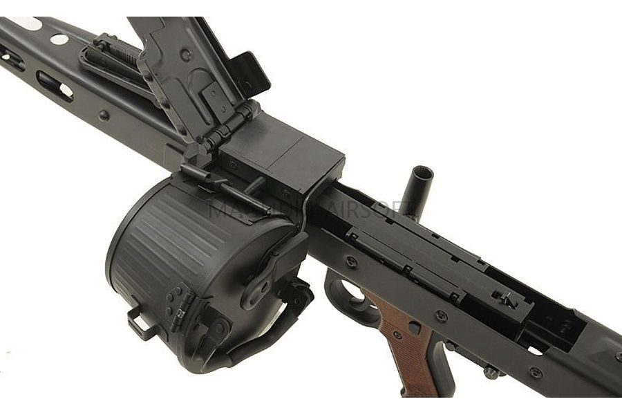 МАГАЗИН (КОРОБ) AGM MG42 Mag