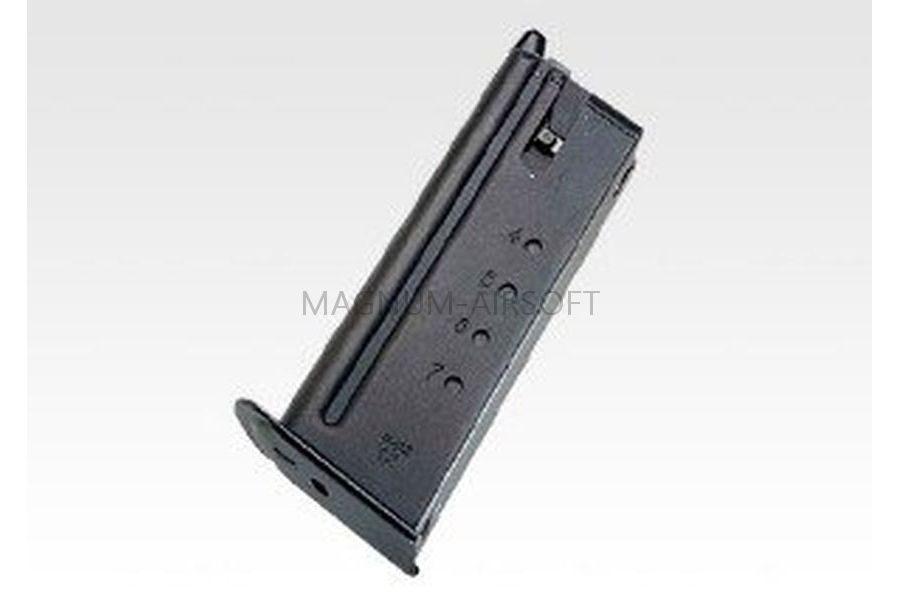МАГАЗИН TOKYO MARUI DESERT EAGLE (пистолет GBB, 27 шаров, металл) - 4952839149138