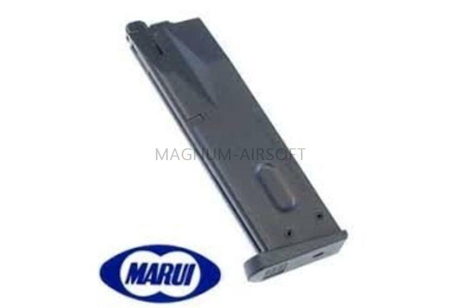 МАГАЗИН TOKYO MARUI  M92F 24 шара (пистолет GBB, металл) - G-07