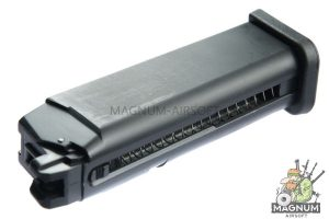 WE 25rds Model 17 GEN 3 / Model 19x GEN5 Gas Magazine