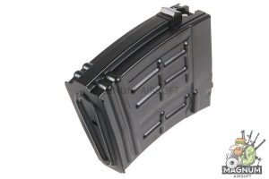 WE ACE-VD 20+1 Round Magazine