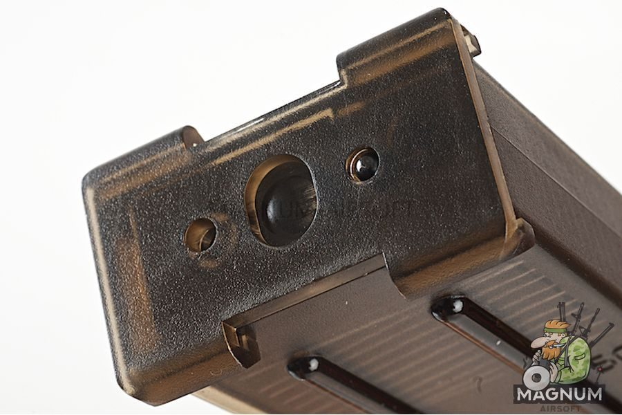 WE 50 rds Magazine for WE TA 2015 / Cybergun FN P90