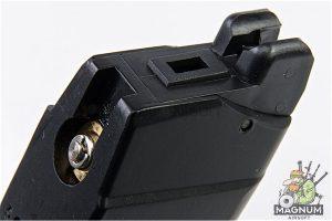 WE 17rds Model 17 GEN 5 Gas Magazine