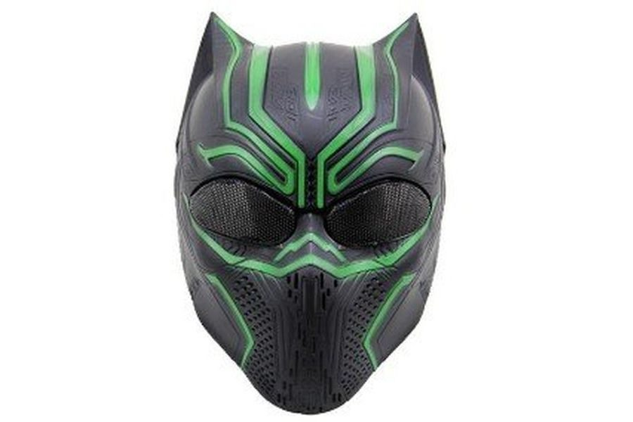 МАСКА Black Panther AS-MS0098B-GN