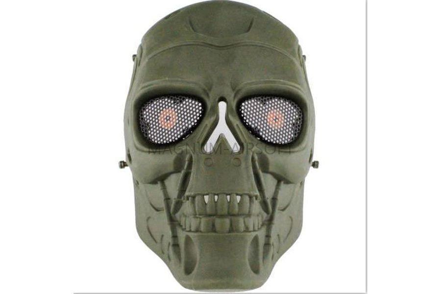 МАСКА Terminator Tactical AS-MS0090OD