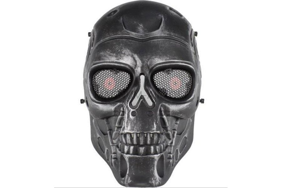 МАСКА Terminator Tactical AS-MS0090SG