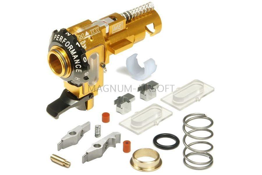 MAXX CNC Aluminum Hopup Chamber TE PRO 900x600 - MAXX CNC Aluminum Hopup Chamber TE - PRO