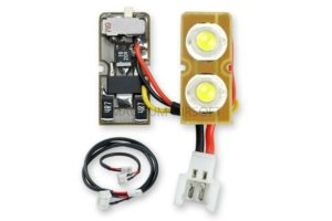 MAXX LED Board and Module set (for MAXX Hopup series)