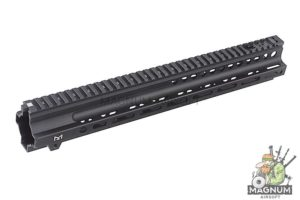 Strike Industries CRUX M-Lok Handguard for 416 Style - 15 inch
