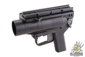 Madbull AGX Launcher (Light Edition)