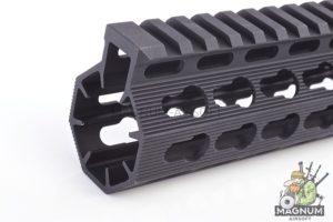 Strike Industries 7 Inch Mega Fins / Key-Mod Handguard Rail