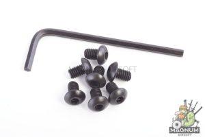 Madbull Strike Industries 13 Inch Mega Fins / Key-Mod Handguard Rail